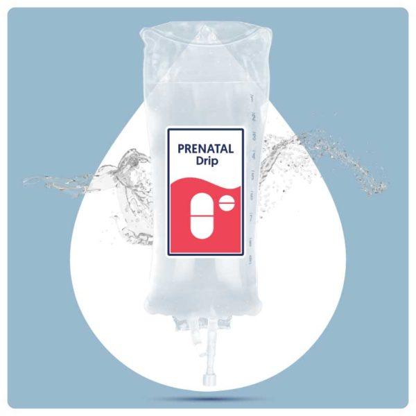 prenatal iv drip